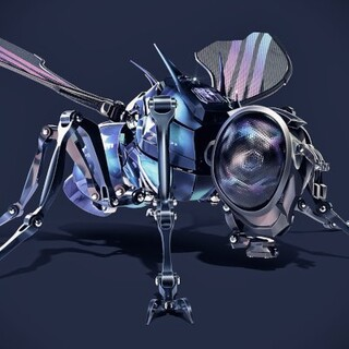 Fly Robot