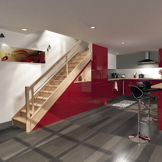 Interior for Stairs